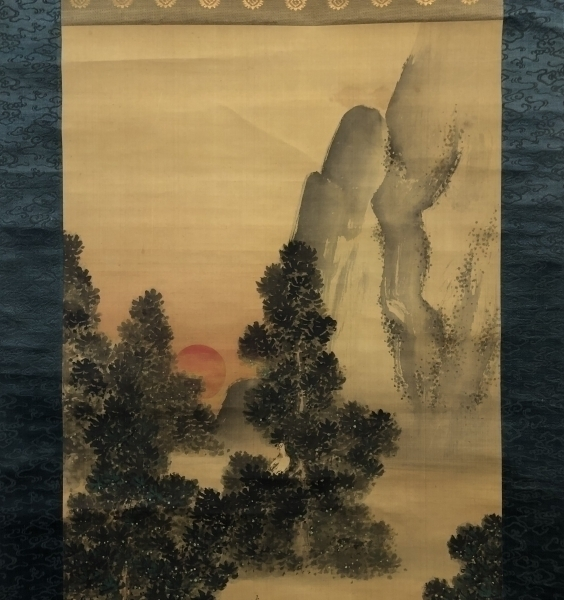 鈴木松年の画像 p1_37